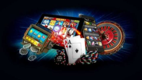 Casino Games Online: The World of the Greatest Gambling Entertainment