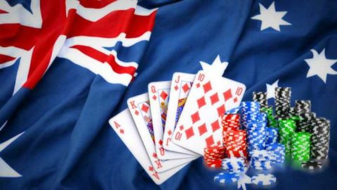 Online casino Australia: real money playing features